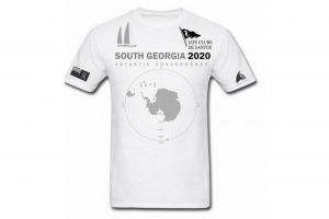 Expedição South Georgia 2020 – Antártica Convergence
