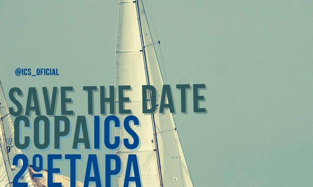 Inscrições abertas: Regata Volta da Ilha dos Arvoredos e 2ª etapa da Copa ICS