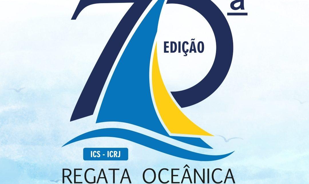 ICS e ICRJ divulgam Alteração n.º2 do Aviso de Regata da Santos-Rio