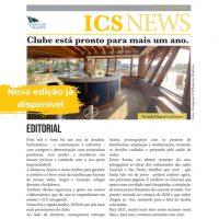 ICS News: 3ª Edição