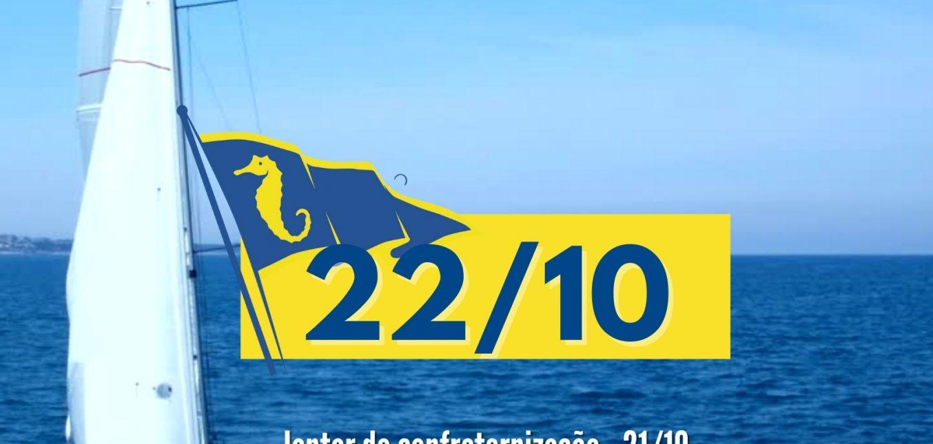 71ªRegata Santos-Rio: inscreva-se